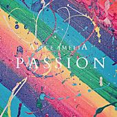 Passion by Alice Amelia