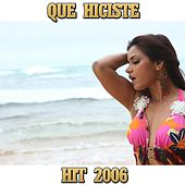 Play & Download Que Hiciste by Disco Fever | Napster