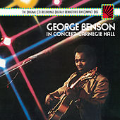 Play & Download In Concert-Carnegie Hall by George Benson | Napster