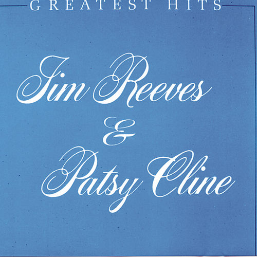 Greatest Hits by Jim Reeves