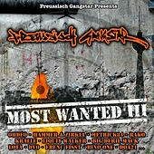 Most Wanted 3 by Various Artists