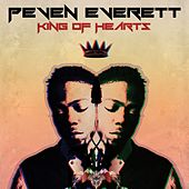 Play & Download King of Hearts by Peven Everett | Napster