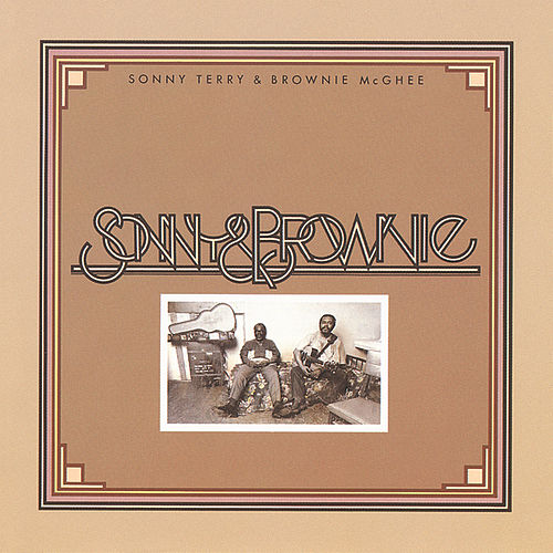 Sonny & Brownie by Sonny Terry