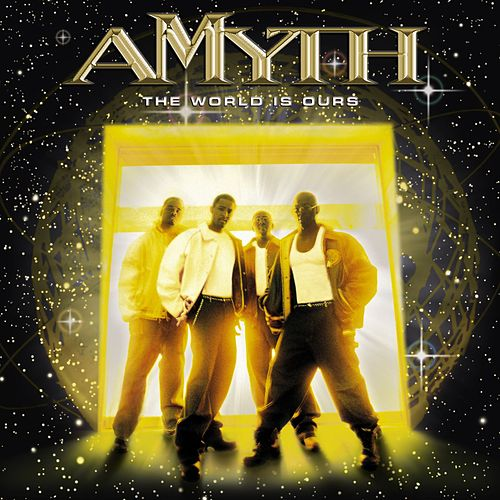 Play & Download The World Is Ours by Amyth | Napster