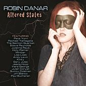 Play & Download Altered States by Robin Danar | Napster