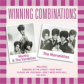 Play & Download Winning Combinations (Universal) by Martha and the Vandellas | Napster