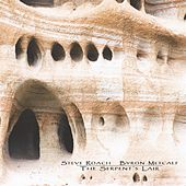 The Serpent's Lair by Steve Roach