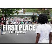 Play & Download First Place by The City Council | Napster