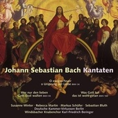 Bach: Kantaten by Various Artists