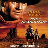 The Searchers Soundtrack Suite (From 'The Searchers' Original Soundtrack) by Max Steiner