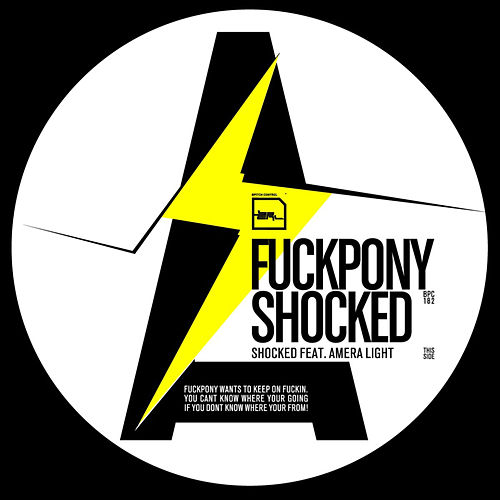 Play & Download Shocked by f*ckpony | Napster