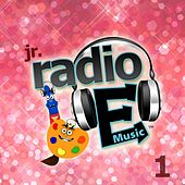 Play & Download Radio E Jr. 1 by Radio E | Napster