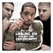 Play & Download Liebling, ich habe das Label geschrumpft by Various Artists | Napster