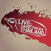 Live Music from Thailand (Vocal-Thai) by Suthikant Music