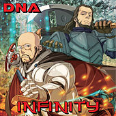 Play & Download DNA - Infinity by Various Artists | Napster