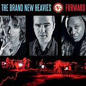 Play & Download Forward by Brand New Heavies | Napster