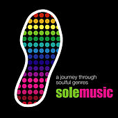Solemusic: A Journey Through Soulful Genres by Various Artists