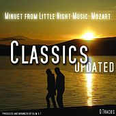 Play & Download Minuet from Little Night Music , Menuett Aus: Kleine Nachtmusik by Mozart (2) | Napster