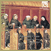 Monastic Chant by Various Artists