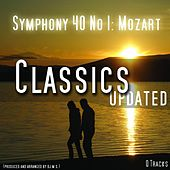 Play & Download Symphony / Sinfonie / Symphonie 40 No 1 by Mozart (2) | Napster