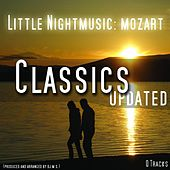 Little Night Music , Kleine Nachtmusik , Serenade by Mozart (2)