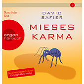Play & Download Mieses Karma (Ungekürzte Fassung) by David Safier | Napster