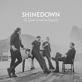 The Warner Sound Live Room EP von Shinedown