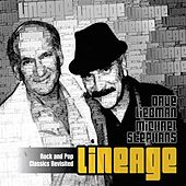 Play & Download Lineage by Dave Liebman | Napster