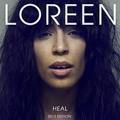 Heal 2013 Edition by Loreen