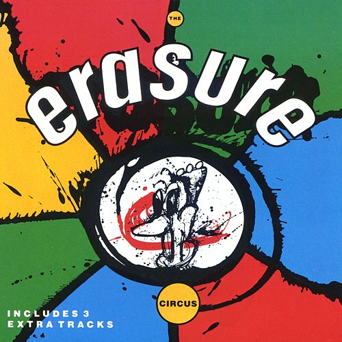 Play & Download Circus by Erasure | Napster