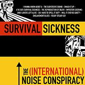 Play & Download Survival Sickness by The (International) Noise Conspiracy | Napster