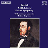 Play & Download Festive Symphony by Bedrich Smetana | Napster