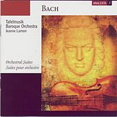 Bach: Orchestral Suites by Jeanne Lamon