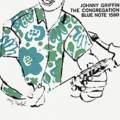 Play & Download The Congregation by Johnny Griffin | Napster