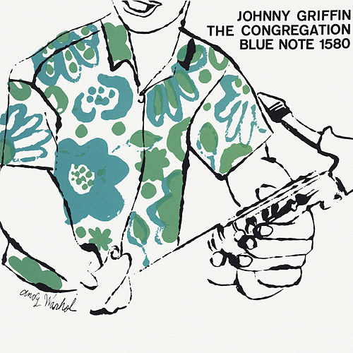 The Congregation by Johnny Griffin
