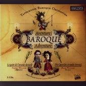 Baroque Adventure: The Quest For Arundo Donax (Aventure Baroque: La Quete De L'Arundo Donax) by Tafelmusik Baroque Orchestra