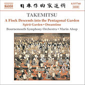 TAKEMITSU: Orchestral Works by Bournemouth Symphony Orchestra