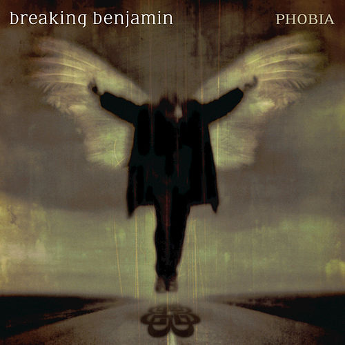 Play & Download Phobia by Breaking Benjamin | Napster