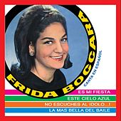 Singles Collection (Canta en Espanol) by Frida Boccara