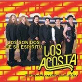 Play & Download Sonidos de Su Espiritu by Los Acosta | Napster