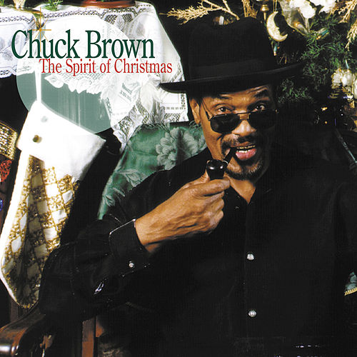 The Spirit of Christmas by Chuck Brown (2)