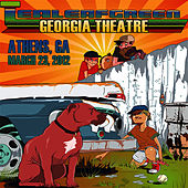 Live in Georgia by Tea Leaf Green
