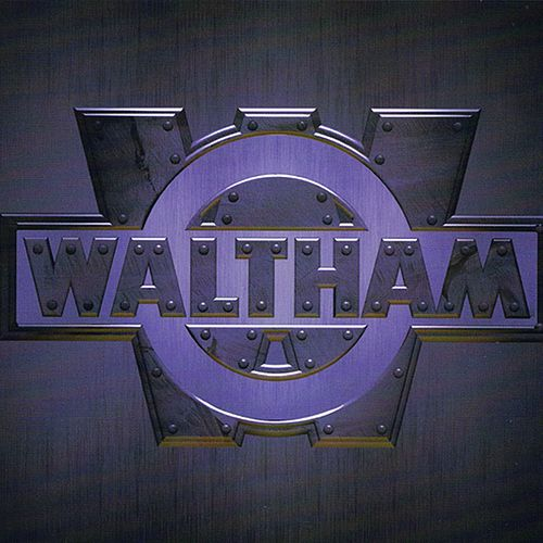 Play & Download Awesome by Waltham | Napster