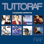 Tutto Raf: Collezione definitiva by Various Artists