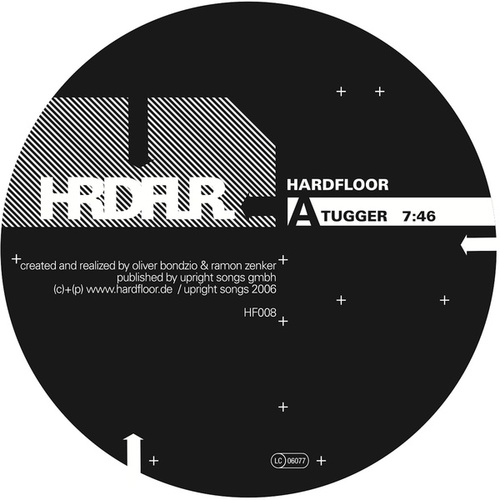 Play & Download Tugger by Hardfloor | Napster