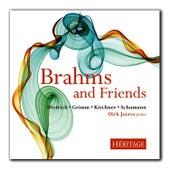 Brahms and Friends by Dirk Joeres