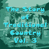 The Story of Traditional Country, Vol. 3 by Various Artists