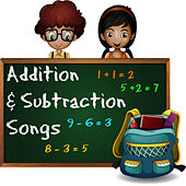 Play & Download Addition and Subtraction Songs by The Kiboomers | Napster