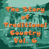 The Story of Traditional Country, Vol. 6 by Various Artists