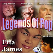 Play & Download Legends of Pop by Various Artists | Napster